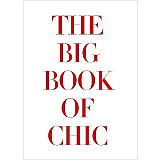"Assouline ""The Big Book Of Chic"""