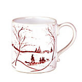 Juliska Country Estate Ruby Mug