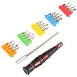 iWork 23-Pc. Precision Screwdriver Set