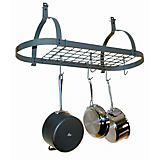 Enclume Rack it Up! Oval Ceiling Pot Rack