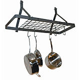 Enclume Rack it Up! Rectangle Ceiling Pot Rack