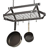 Enclume Retro Rectangle Pot Rack