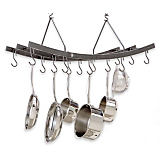 Enclume Premier Reversible Arch Pot Rack