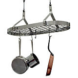 Enclume Premier Contemporary Pot Rack