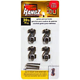 HangZ Gallery Picture Hooks, 20lbs