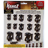 HangZ Gallery Picture Hooks Assorted
