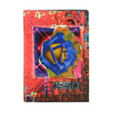 Christian Lacroix Rose Garden Notebook