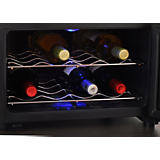 Caso Countertop Winecase- 8 Bottle