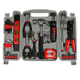 Olympia Tools 89-Piece Tool Set