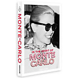 "Assouline "" In The Spirit Of Monte Carlo"" Book"