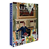 Assouline Valentino's: At the Emperor's Table