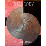 "Rizzoli ""Rhapsody: Kelly Wearstler"" Book"