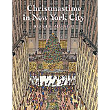 Rizzoli Chrismastime in New York City