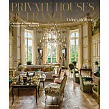 "Rizzoli ""Private Houses Of France: Living With History"" Book"
