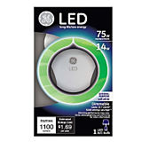 GE 14W A21/E26 General LED Bulb White