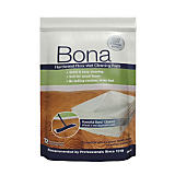 Bona Hardwood Floor Wet Cleaning Pads, 12 Pack