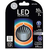 GE 7W PAR20/E26 Indoor Floodlight LED Bulb Soft White
