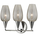 Hudson Valley Longmont Triple Wall Sconce