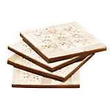 Mela Chantilly Square Coasters - Set of 4
