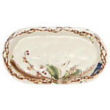 "Juliska Forest Walk 13"" Hostess Tray"
