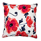 Ryan Studio Amapola Maraschino Pillow