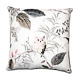 Ryan Studio Owlish Blush Pillow