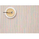 Chilewich Wicker Sugar Placemat