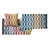 Missoni Home Socrate Pillow