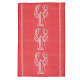 Now Designs Lobster Jacquard Dish Towel
