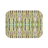 Mariska Meijers Botanical Stripes Rectangle Tray