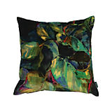 Boeme Design Folia Velvet Pillow