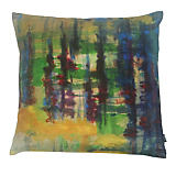 Boeme Design Mystic Velvet Pillow