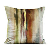 Boeme Design Tide Sunrise Velvet Pillow