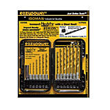 Eazypower Isomax Hexbits 14 Piece Drill Bit Set