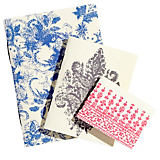 John Robshaw Dabi Journal Set of 3