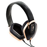 Pryma Heavy Gold Headphones