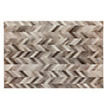 Saddlemans Crosby Luxury Hide Rug
