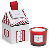 Archipelago Peppermint House Boxed Candle