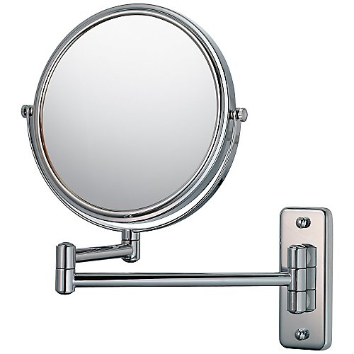 Mirror Image Double Arm Wall Mirror
