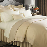 Sferra Celeste Percale Bedding