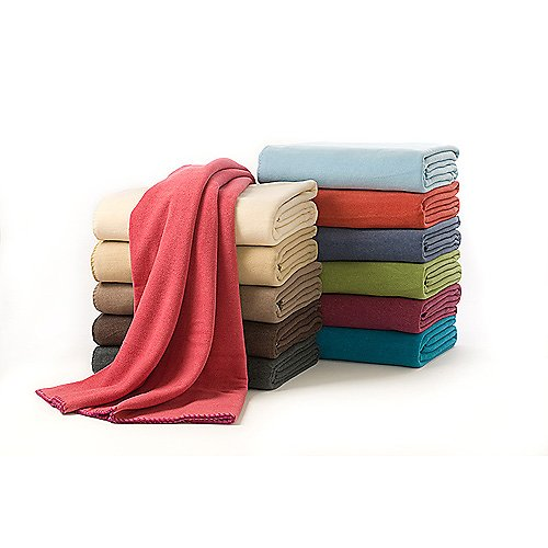 Zoeppritz Soft-Fleece Throw