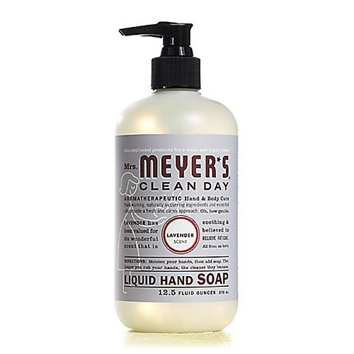 Mrs. Meyer's Liquid Hand Soap