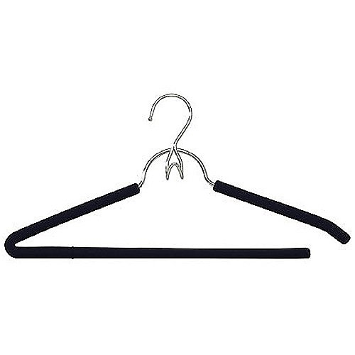 Black Suit Hanger, Set of 3