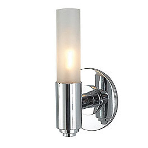 Cylindrical Wall Sconce