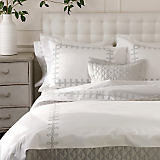 Matouk Gordian Knot Bedding