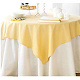 "Bodrum Brussels 108"" Round Tablecloth"