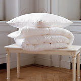 Yves Delorme Anti-Allergy Down Alternative Pillows