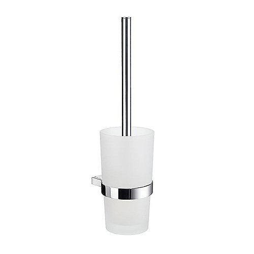 Air Wall Mount Toilet Brush By Smedbo