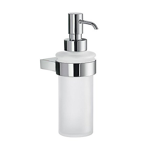 Air Wall Mount Soap Dispenser By Smedbo