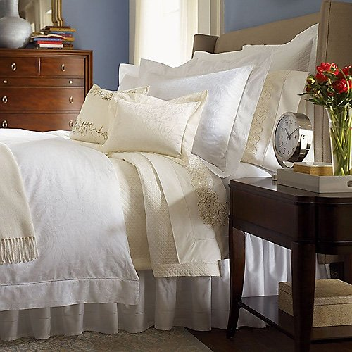 Sferra Madelyn Pillowcase Set